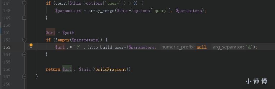 thinkphp框架的分页伪静态如何优化实现