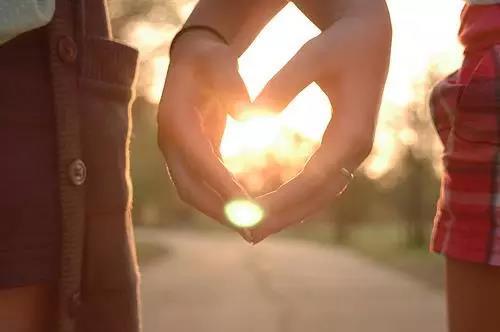 爱情不容有错,即使错了那就重来