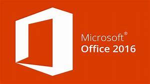 Microsoft Office 2016 激活(真实可用)