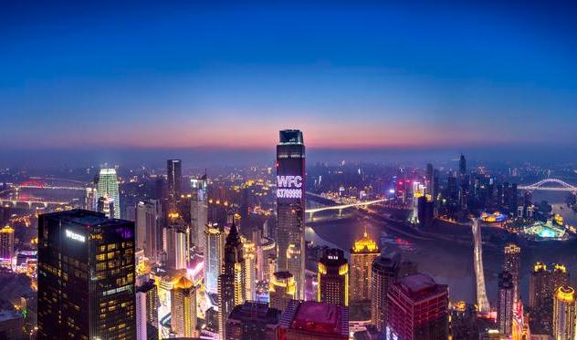 中国各具特色的10座超级大都市