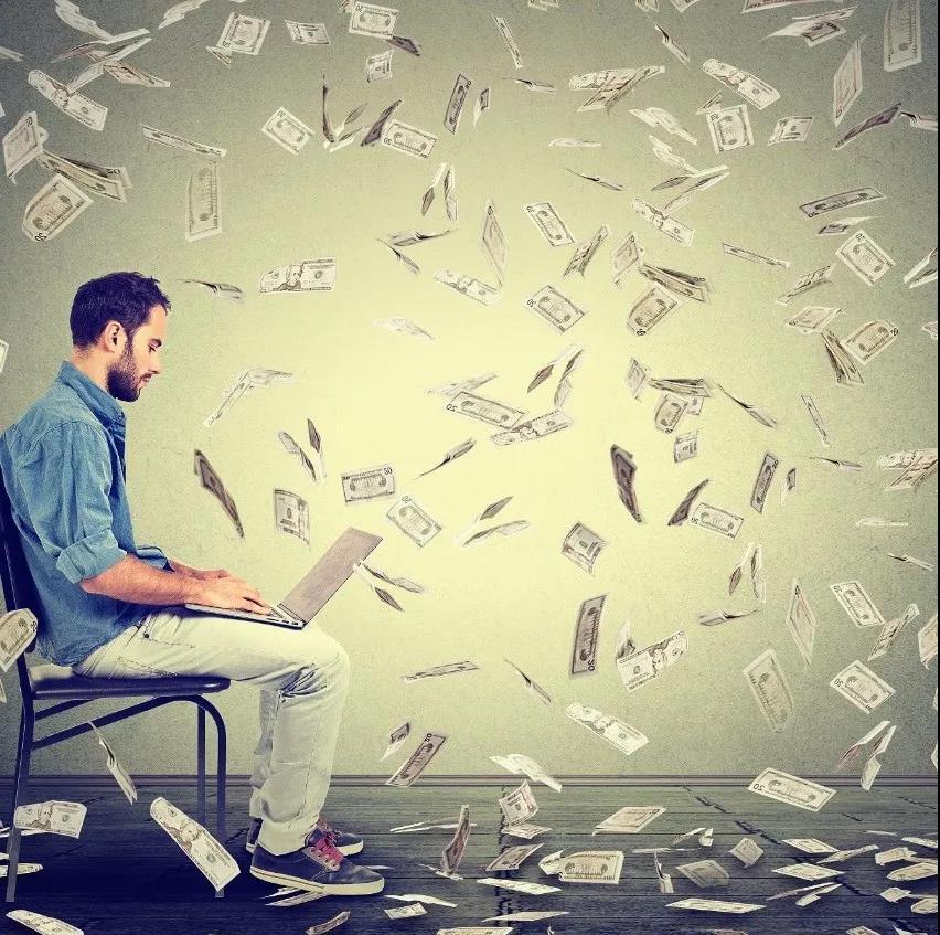 网站的8种盈利模式及网赚项目解析