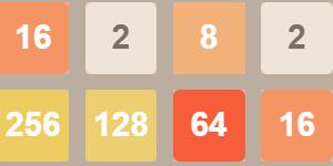 游戏2048